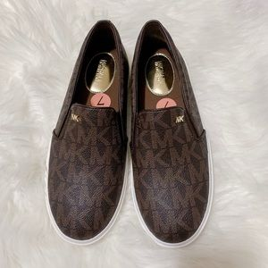 NWT Michael Kors Shoes